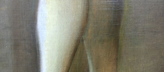 Thomas Gainsborough legs detail
