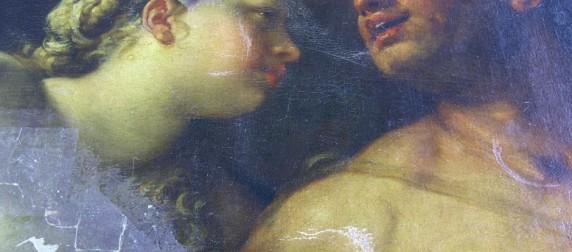 Luca Giordano consilidation