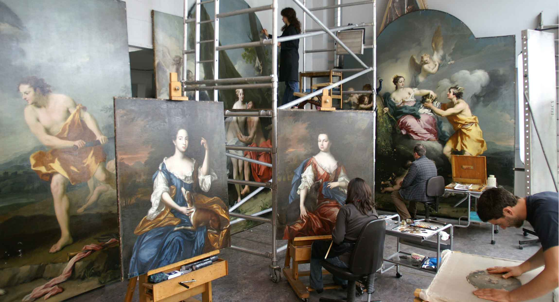 Ifacs Studio